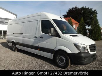 Mercedes-Benz Sprinter 314 CDI BlueEfficiency Kasten Lang Maxi  - микроавтобус