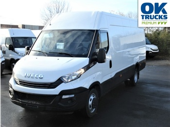 IVECO Daily 35C16A8V Hi-Matic, Aktionspreis!!! - цельнометаллический фургон