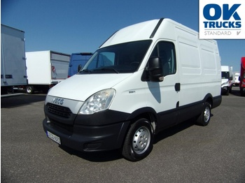 IVECO Daily 35S11V 3000L - цельнометаллический фургон