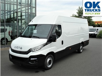 IVECO Daily 35S16A8V Hi-Matic, AKTIONSPREIS, mtl. - цельнометаллический фургон