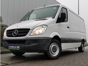 Mercedes-Benz Sprinter - цельнометаллический фургон