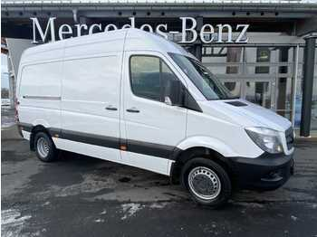 Цельнометаллический фургон Mercedes-Benz Sprinter 513 CDI 3665 Regal SORTIMO Klima AHK