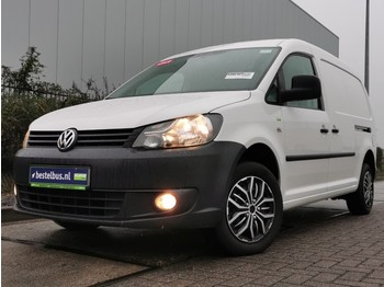 Volkswagen Caddy Maxi 1.6 - цельнометаллический фургон