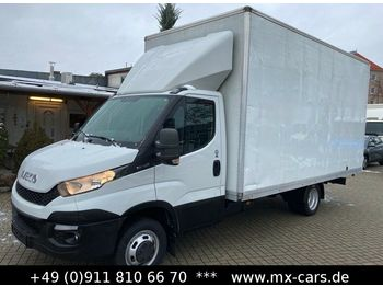 Iveco Daily 35c15 3.0L Möbel Koffer Maxi 4,73 m. 26 m³  - фургон с закрытым кузовом