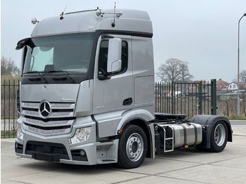 Тягач Mercedes-Benz Actros 1845 LS NEW german registration